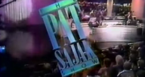 The Pat Sajak Show