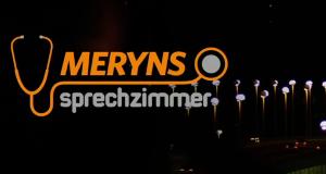 Meryns Sprechzimmer
