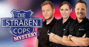 Die Straßencops - Mystery