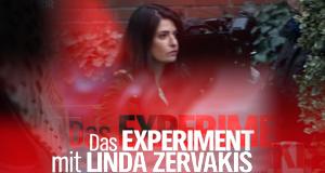 Das Experiment mit Linda Zervakis