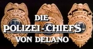 Die Polizei-Chiefs von Delano