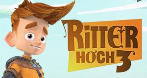 Ritter Hoch 3