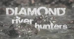 Die Schatzsucher - Diamantenjagd in Afrika
