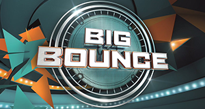 Big Bounce - Die Trampolin Show