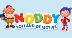 Noddy, der kleine Detektiv