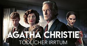 Agatha Christie: Tödlicher Irrtum
