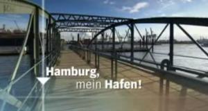 Hamburg, mein Hafen!