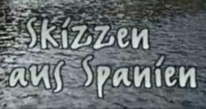 Skizzen aus Spanien