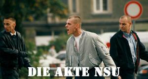 Die Akte NSU