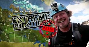 Abenteuer extrem - ... mit Charley Boorman