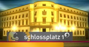 Schlossplatz 1