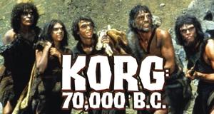 Korg: 70,000 B.C.