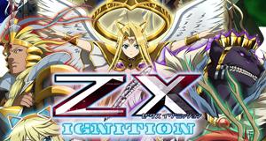 Z/X Ignition Serien Stream