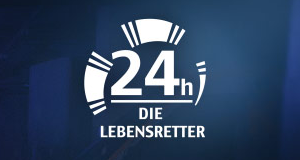 24 Stunden - Die Lebensretter