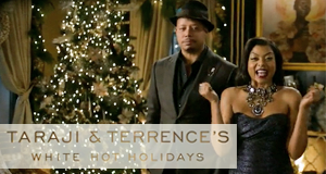 Taraji's White Hot Holidays