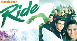 Ride - Mit Herz und Huf