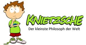 Knietzsche - Der kleinste Philosoph der Welt