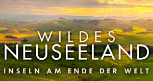 Wildes Neuseeland