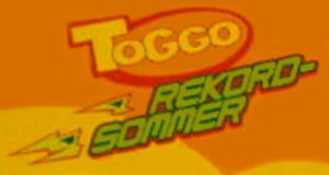 TOGGO Rekord-Sommer