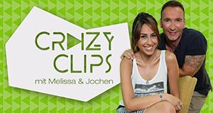 Crazy Clips mit Melissa & Jochen
