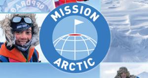 Die Arktis-Mission
