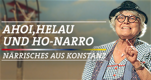 Ahoi, Helau und Ho-Narro
