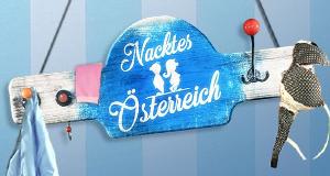 Nacktes Österreich