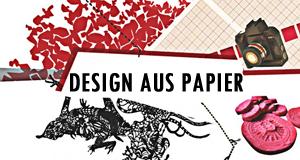 Design aus Papier