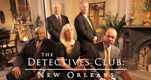 The Detectives Club