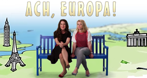 Ach, Europa!