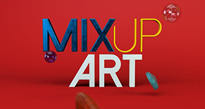 Mix up Art