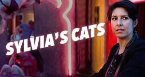 Sylvia's Cats