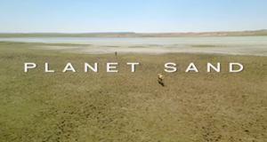 Planet Sand