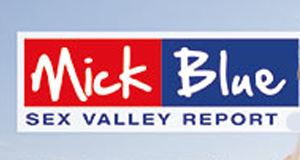 Mick Blue: Sex Valley Report