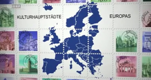 Kulturhauptstädte Europas