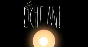 Licht an!