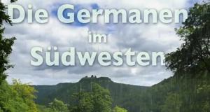 Die Germanen im Südwesten