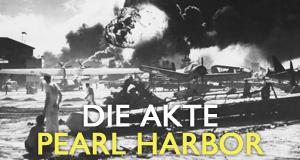 Die Akte Pearl Harbor