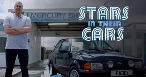 Stars und ihre Autos