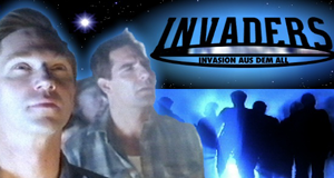 Invaders - Invasion aus dem All