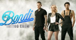 Bondi Ink Tattoo Crew
