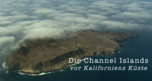 Die Channel Islands vor Kaliforniens Küste