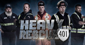 Truck Rescue - Die Abschlepp-Profis