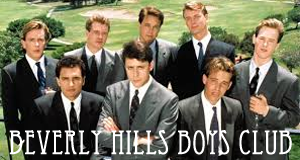 Beverly Hills Boys Club