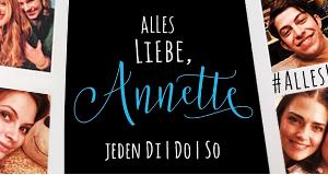 Alles Liebe, Annette