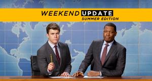Saturday Night Live: Weekend Update