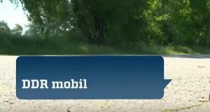 DDR Mobil