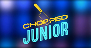 Chopped Junior - Kleine Meisterköche