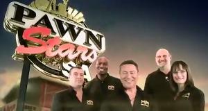 Pawn Stars Südafrika