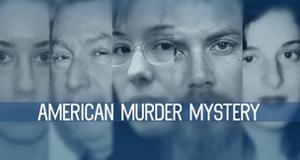 American Murder Mystery